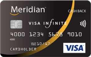 Meridian Visa Infinite