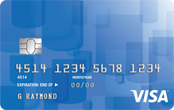 RBC Visa Classic Low Rate Option