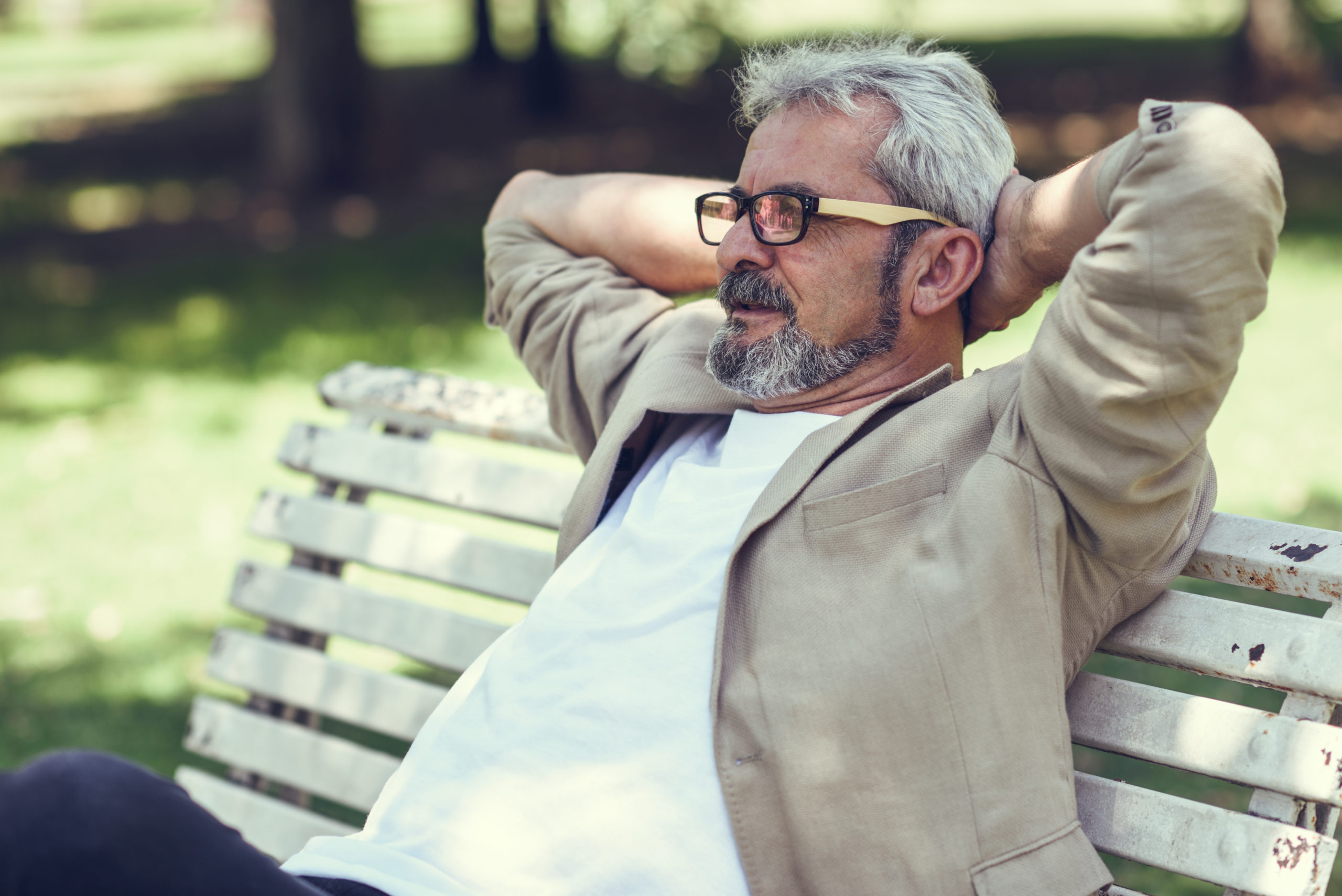 Mapping out a clear path for your investments at retirement