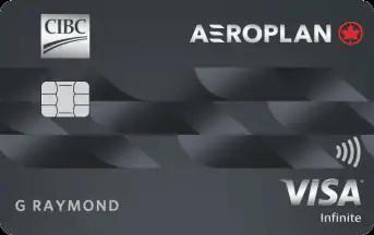 CIBC Aeroplan Visa Infinite Card